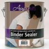 Binder Sealer