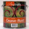 Cease Rust Metal Primer (Solvent Based)