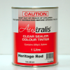 Clear Sealer Tinters