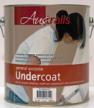 GP Undercoat