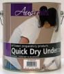 Quick Dry Oil Based Undercoat